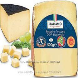 Италия. Овечий сыр. Бесплатная доставка по Киеву от 800грн