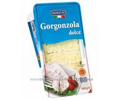 Горгонзола 200г - 115 грн.