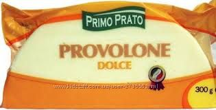 PROVOLONE DOLCE 300г- 109грн
