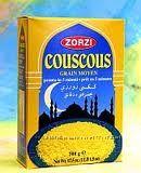 Пшеничная каша-CousCous Zorzi 1кг 92грн