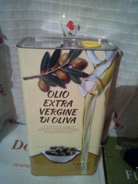 оливковое 5л-335грн, от 3шт по 325грн