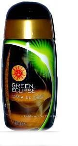РАСТВОРИМЫЙ КОФЕ  GREEN ECLIPSE 200г-119грн