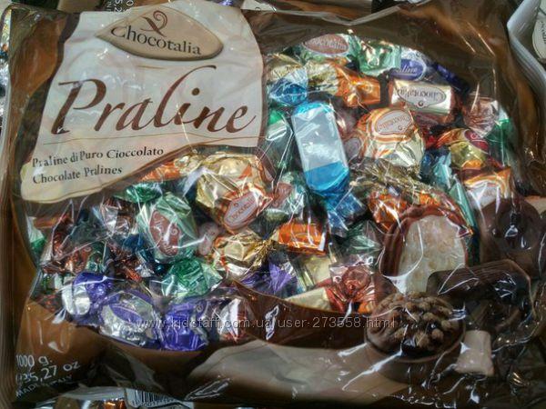 Конфеты Praline 1кг-255грн