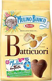 печенье barilla 800г-119грн