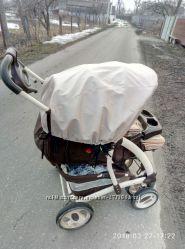 прогулочная коляска Graco