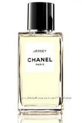les exclusifs de Chanel jersey Chanel, edt, распив