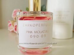 Zarkoperfume 090. 09 pink molecule, edp, распив