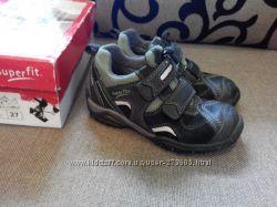 Ботинки туфли кроссовки детские Super Fit  р. 27