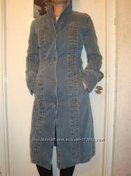 Пальто катоновое