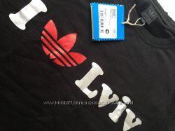 Футболка Adidas. Оригинал.