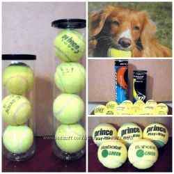 Мячики для стирки и сушки пуховиков, игрушки для собак