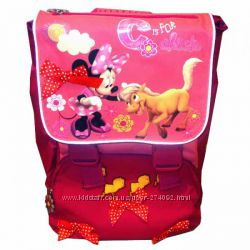 Рюкзак школьный ортопедический Minnie Акция цена снижена