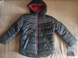 Куртка на мальчика 5-6 лет RM Rosemont 1958 размер 5-6 30-32