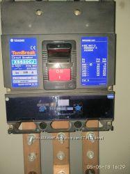 Силовой автоматический выключатель TERASAKI 630А