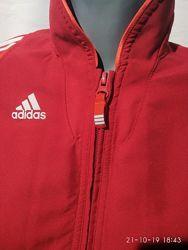 Фирменная женская олимпийка Adidas