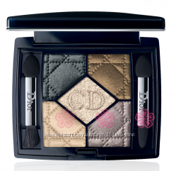 Dior 5 Couleurs Eyeshadow Palette 2014  046 Golden Reflections