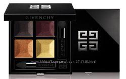 Givenchy Le Prisme Yeux Quatuor Palettes
