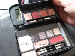 Dior Celebration Collection Multi-look makeup palette.