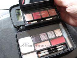 Dior Celebration Collection Multi-look makeup palette.