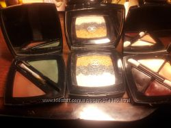 Chanel - экзотика eyeliner, Eye gloss, Lumiere Dartifices - Iridescente