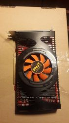 Paul Nvidia GTS 250 512MB VGA DVI HDMI