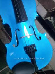 Скрипка 18, 12, 14, 34, 44
