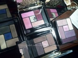 Guerlain eyeshadows 6-ки
