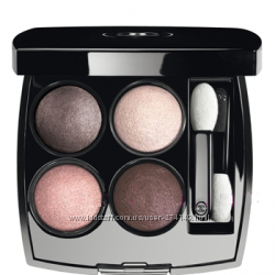Chanel les 4 Ombres New 202, 208,
