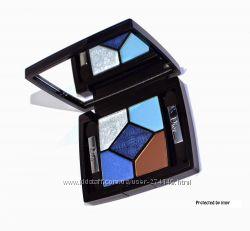 Dior Transat collection - 5 Couleurs Designer - 344 Atlantique
