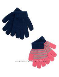 Перчатки, рукавицы на девочку Marks&Spenser