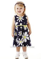 Красивое платье фирмы F&F