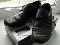 Туфли для школы b&g