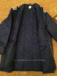 Спортивні куртки зАнглії від АДІДАС