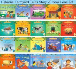 Детские книги Асборн. Usborne. 200 книг. Цена за все