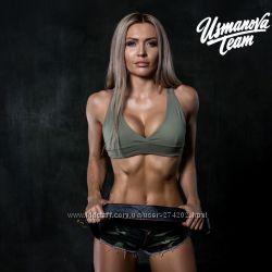 Екатерина Усманова Интенсив Март 2018