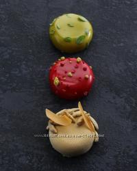 Ильназ Искаков Сахара и Техники приготовления десертов Вегетарианские пир