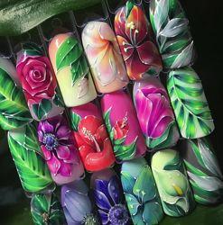 Flowers 2. 0  Юлия Баранова
