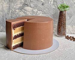 buenocake Видеосборник с 4 авторскими рецептами тортов