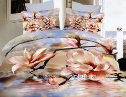 Постельное белье, покрывала, подушки. Бесплатная доставка. по Украине