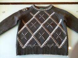 свитерок бенетон
