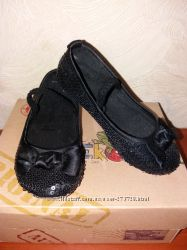 нарядные туфельки 24 размер Accessorize