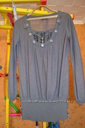 Разные наряды для беременных