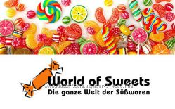 �������� �� �������� World of Sweets