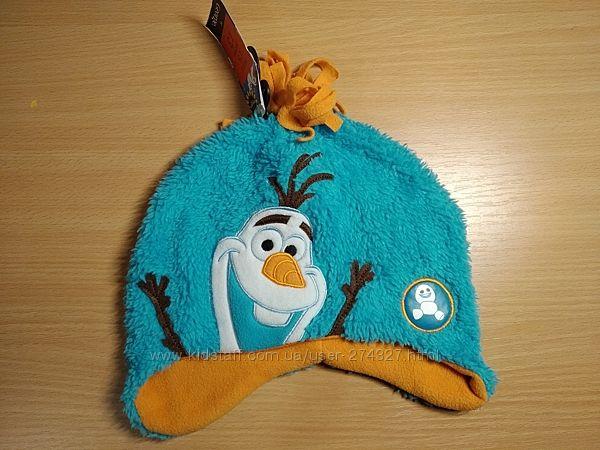 Новая шапка с Олафом от George