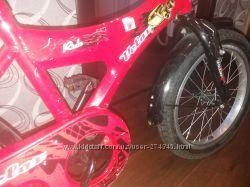 Велосипед velox 16