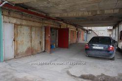 Гараж на 2 машины в г. Алушта