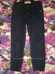 Синие брюки GEE JAY 6 лет