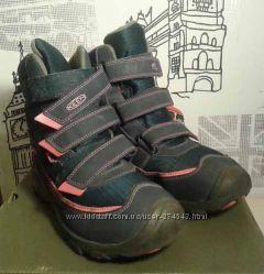 Зимние ботинки, сапожки KEEN Trezzo II WP бу. Оригинал