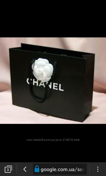 Пакеты Chanel
