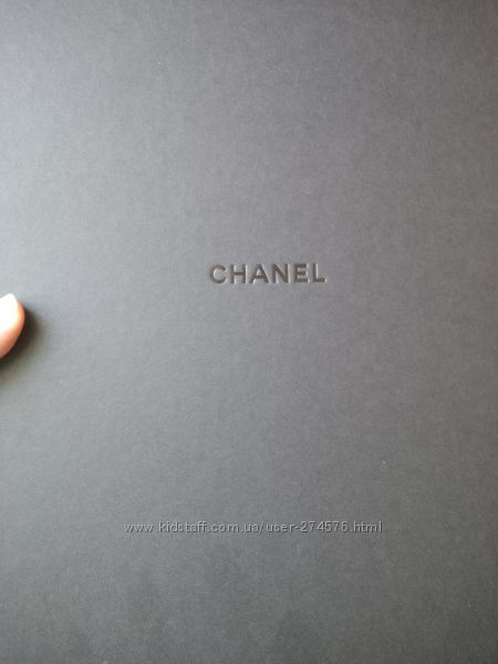 Чехол для украшений Chanel оригинал